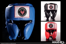 Today on MMAHQ Golden Gear Japanese Style Boxing Headgear - $39